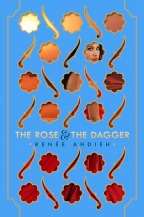 https://bookspoils.wordpress.com/2016/04/28/review-the-rose-the-dagger-by-renee-ahdieh/