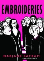 https://bookspoils.wordpress.com/2016/09/19/review-embroideries-by-marjane-satrapi/