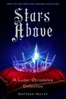 https://bookspoils.wordpress.com/2016/04/09/review-stars-above-by-marissa-meyer/