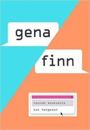 https://bookspoils.wordpress.com/2016/05/27/review-genafinn-by-hannah-moskowitz/