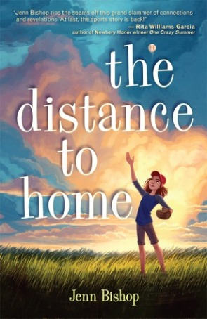 https://bookspoils.wordpress.com/2016/06/29/review-the-distance-to-home-by-jenn-bishop/