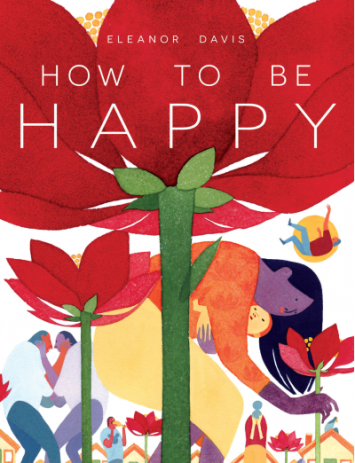 https://bookspoils.wordpress.com/2016/06/30/review-how-to-be-happy-by-eleanor-davis/