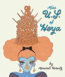 https://bookspoils.wordpress.com/2016/07/24/review-miss-u-s-of-heya-by-menorah-horwitz/