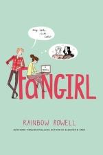 Fangirl-- bookspoils