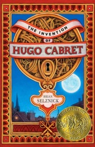 https://bookspoils.wordpress.com/2016/09/21/review-the-invention-of-hugo-cabret-by-brian-selznick/