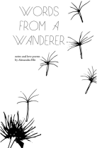 https://bookspoils.wordpress.com/2016/09/14/review-words-from-a-wanderer-by-alexandra-elle/