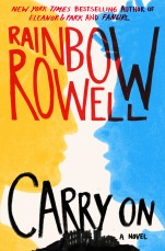 https://bookspoils.wordpress.com/2016/04/08/review-carry-on-by-rainbow-rowell/