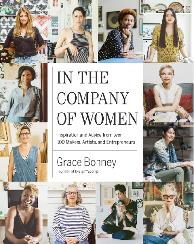 https://bookspoils.wordpress.com/2016/10/20/review-in-the-company-of-women-by-grace-bonney/