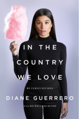 https://bookspoils.wordpress.com/2016/11/12/review-in-the-country-we-love-by-diane-guerrero/