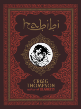 https://bookspoils.wordpress.com/2016/11/23/review-habibi-by-craig-thompson/