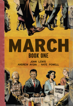 https://bookspoils.wordpress.com/2016/12/10/review-march-book-one-by-john-lewis/