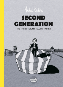 https://bookspoils.wordpress.com/2016/12/30/review-second-generation-by-michel-kichka/