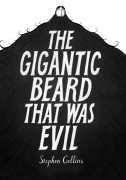 https://bookspoils.wordpress.com/2016/12/29/review-the-gigantic-beard-that-was-evil-by-stephen-collins/