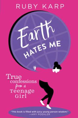 https://bookspoils.wordpress.com/2017/06/10/review-earth-hates-me-by-ruby-karp/