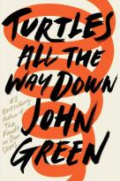 https://bookspoils.wordpress.com/2017/10/11/review-turtles-all-the-way-down-by-john-green/