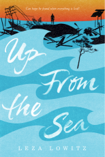 https://bookspoils.wordpress.com/2017/06/19/review-up-from-the-sea-by-leza-lowitz/