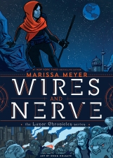 https://bookspoils.wordpress.com/2017/02/08/review-wires-and-nerve-volume-1-by-marissa-meyer/