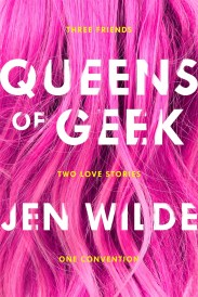 https://bookspoils.wordpress.com/2017/02/18/review-queens-of-geek-by-jen-wilde/