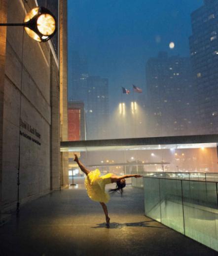 Dancers Among Us 2-- bookspoils