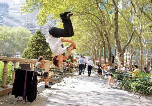 Dancers Among Us 9-- bookspoils