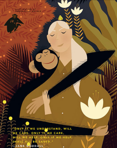 Good Night Stories for Rebel Girls 10-- bookspoils