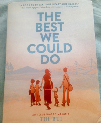 The Best We Could Do 1-- bookspoils