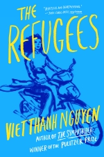 https://bookspoils.wordpress.com/2017/04/21/review-the-refugees-by-viet-thanh-nguyen/