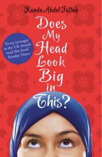 https://bookspoils.wordpress.com/2017/04/09/review-does-my-head-look-big-in-thisby-randa-abdel-fattah/