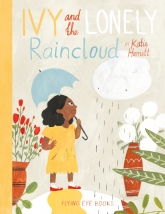 Ivy and the Lonely Raincloud-- bookspoils