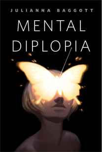 Mental Diplopia-- bookspoils
