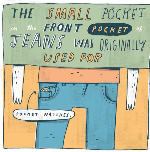 Random Illustrated Facts 11-- bookspoils