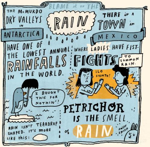 Random Illustrated Facts 15-- bookspoils