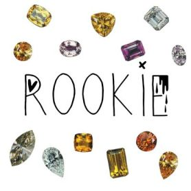 rookie-- bookspoils
