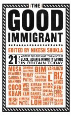 https://bookspoils.wordpress.com/2017/04/14/review-the-good-immigrant-by-nikesh-shukla/