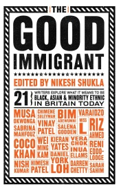 https://bookspoils.wordpress.com/2017/04/14/review-the-good-immigrant-by-nikesh-shukla/