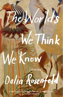 The Worlds We Think We Know-- bookspoils