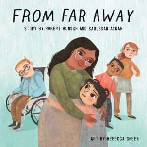 https://bookspoils.wordpress.com/2017/07/22/review-from-far-away-by-robert-munsch-saoussan-askar/