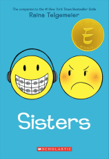 https://bookspoils.wordpress.com/2017/06/25/review-sisters-by-raina-telgemeier/