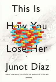 https://bookspoils.wordpress.com/2017/07/30/review-this-is-how-you-lose-her-by-junot-diaz/