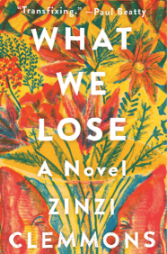 What We Lose-- bookspoils