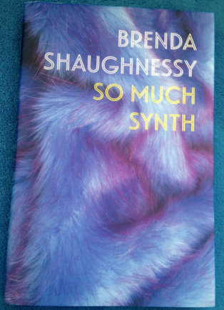 So Much Synth- bookspoils