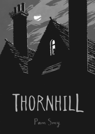 https://bookspoils.wordpress.com/2017/09/03/review-thornhill-by-pam-smy/