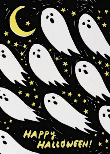 Halloween 1-- bookspoils