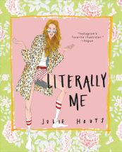 https://bookspoils.wordpress.com/2017/10/07/review-literally-me-by-julie-houts/