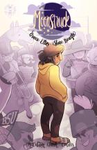 Moonstruck #3-- bookspoils