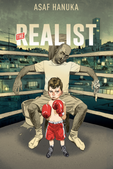 https://bookspoils.wordpress.com/2017/10/16/review-the-realist-by-asaf-hanuka/
