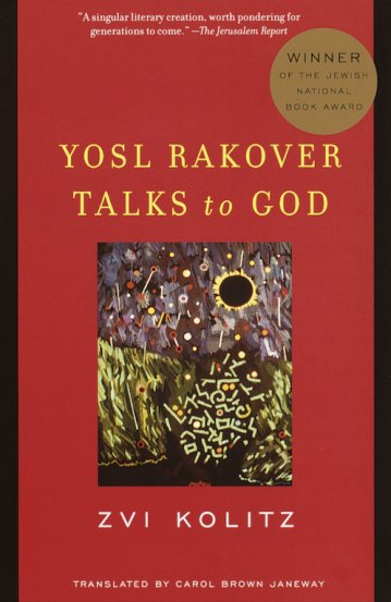 https://bookspoils.wordpress.com/2017/10/28/review-yosl-rakover-talks-to-god-by-zvi-kolitz/