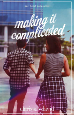 https://bookspoils.wordpress.com/2017/11/18/review-making-it-complicated-by-clarisse-david/