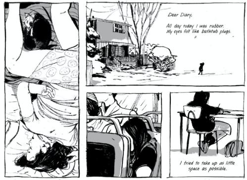 Skim 4-- bookspoils