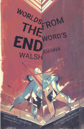 Worlds from the Word's End-- bookspoils